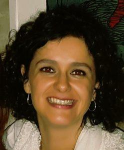 Carmen Romero-Gonzalez