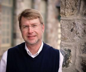 Mark Louden