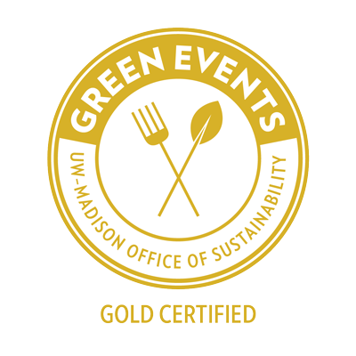 Gold Certified Green Event
