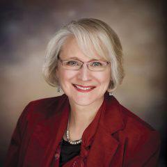 Dr. Kate VandenBosch
