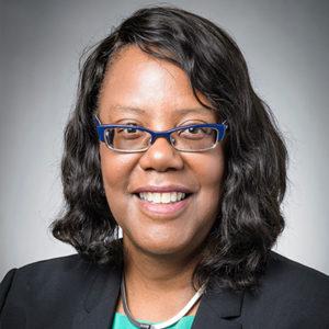 Dr. Linda Scott