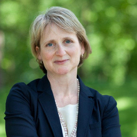 Dr. Margaret Raymond