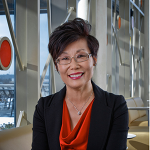 Dr. Soyeon Shim
