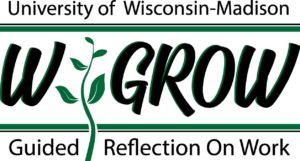 WiGROW logo