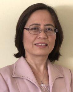 Shuwen Li